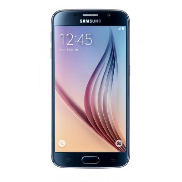 Samsung G920F Galaxy S6 128GB (Black Sapphire)