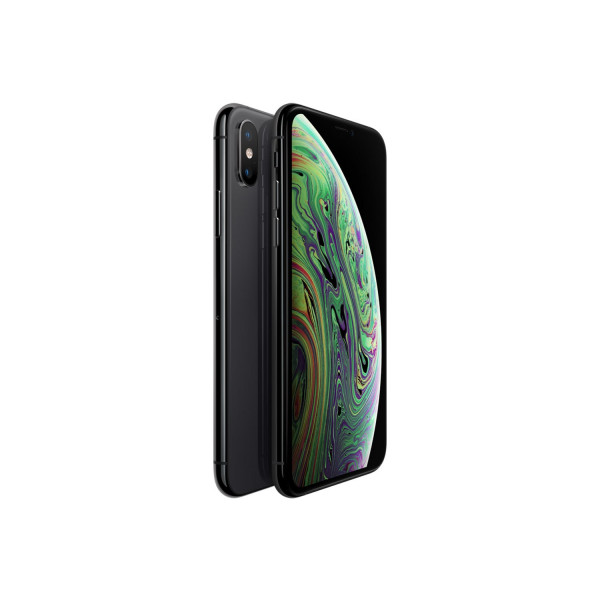 Apple iPhone XS Max Dual Sim 64GB Space Grey (MT712)