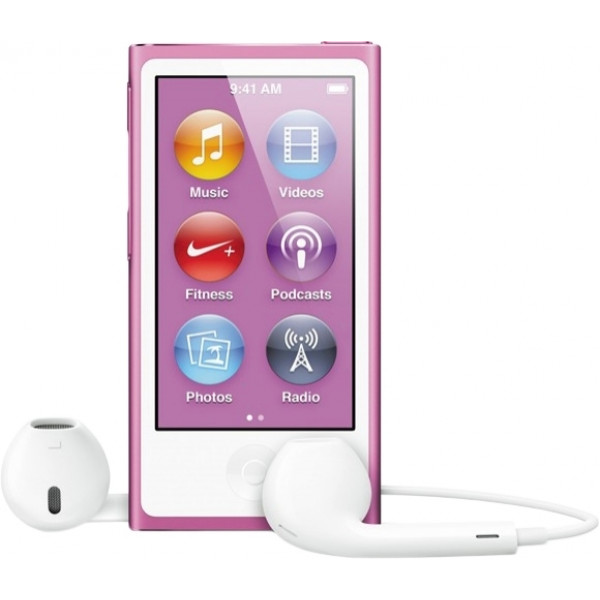 Apple IPod Nano 7 Gen 16Gb Purple (MD479)