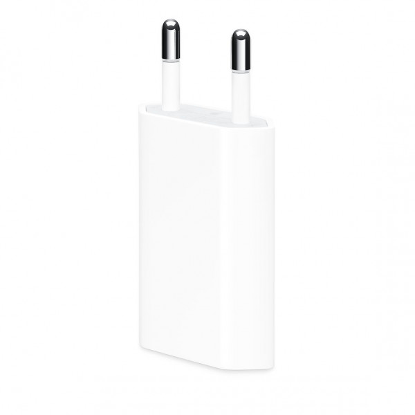 Сетевое зарядное устройство Apple 5W USB Power Adapter (MD813ZM/A)