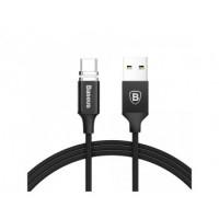 Кабель Baseus Insnap Series Magnetic Cable Luxury 1.2m (Black)