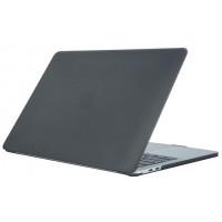 Чехлы для MacBook Pro 13 (2016) WiWU HardShell Case (Серый) (Пластик)
