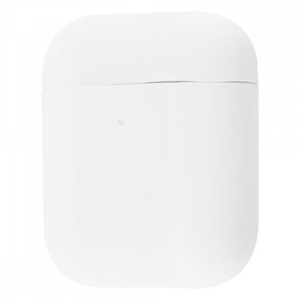 Чехол для AirPods 2 Hang Case  (white)