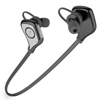 Гарнитура   bluetooth headset Bsport Jabees black
