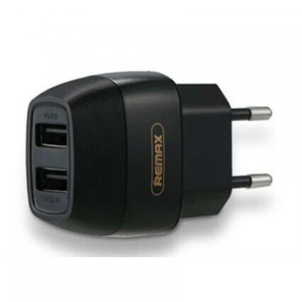 Сетевое зарядное устройство Remax Flinc RU-U29 (black)