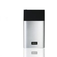 Портативное зарядное устройство Power Bank REMAX Perfume (OR)  RPP-27/ 10000 mAh(silver)