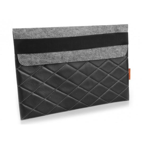 """Сумка для MacBook 13"""" Gmakin GM18 (Black)"""