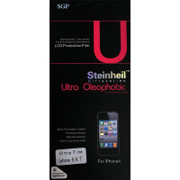 Защитная Пленка для iPhone 6  SGP Steinheil (Матовая)
