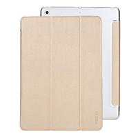 Чехол Книжка для iPad Pro 10.5 ROCK Protection Case (Gold)