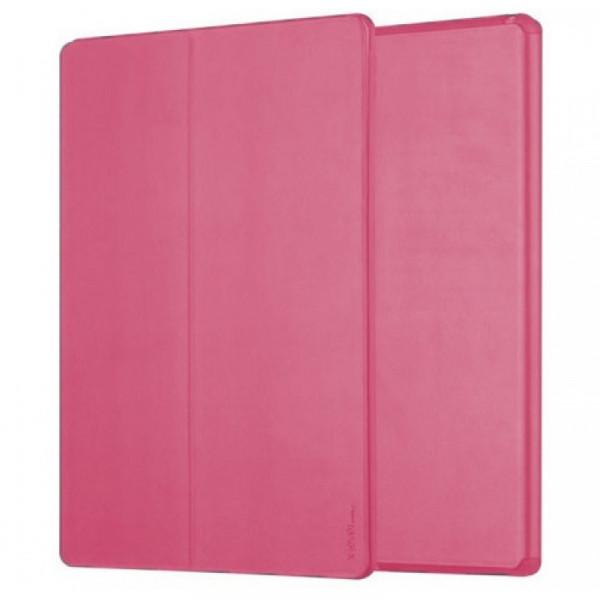 Чехол Книжка для iPad Pro 10.5 FIB Color (Pink)