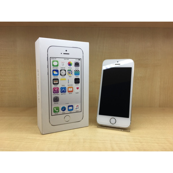 Apple iPhone 5S 16GB (Gold) (Used)