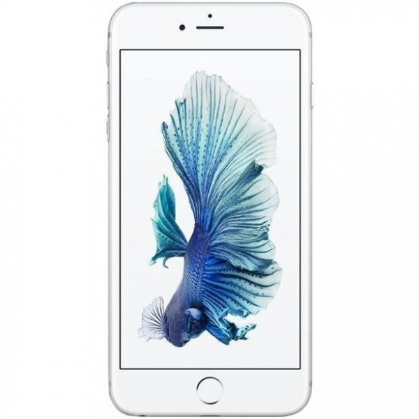 Apple iPhone 6s Plus 128GB Silver (MKUE2) (Used)