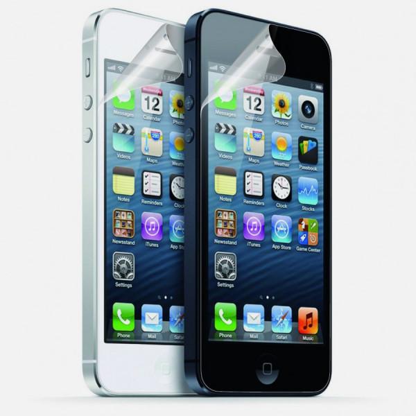 Защитная Пленка для iPhone 5/5S/5С Yoobao (Front) (Матовая)