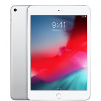 Apple iPad mini 5 Wi-Fi + Cellular 256GB Silver (MUXN2, MUXD2)
