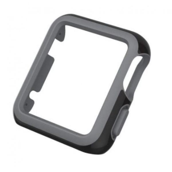 Чехол для Apple watch 42mm  Speck (gray)