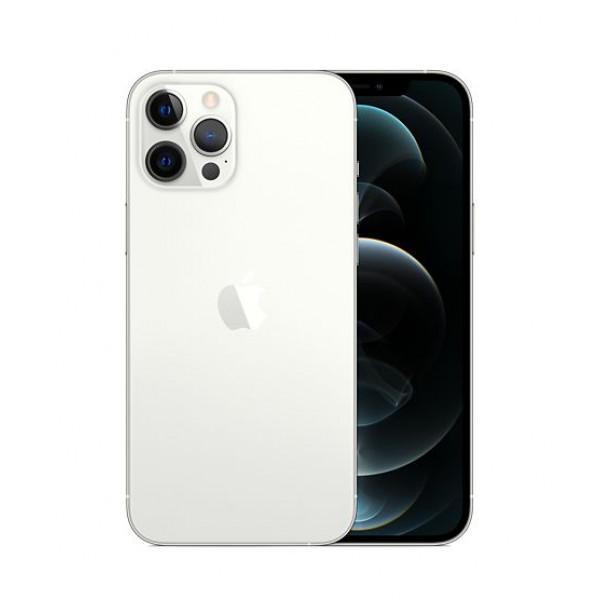 Apple iPhone 12 Pro Max Silver Dual Sim 256GB (MGC53)