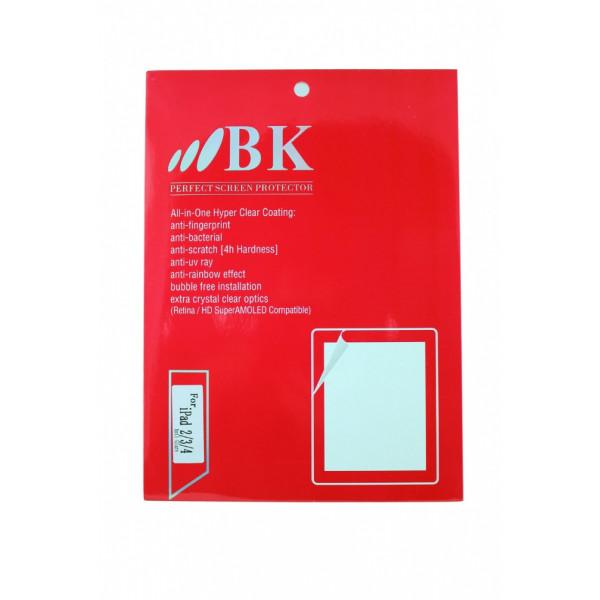 Защитная Пленка для iPad 2/3/4 BK (матовый)