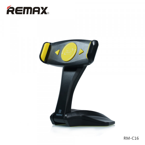 Держатель автомобильный REMAX RM-C16 black