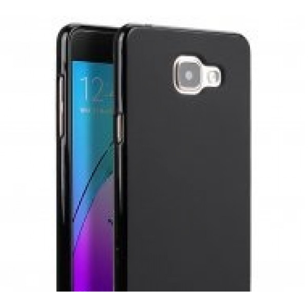 Чехол накладка Honor Umatt для Samsung A510 SBlack