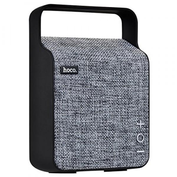 Колонка акустическая HOCO BS6 Norbu Desktop Bluetooth Speaker