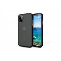 Чехол Накладка для iPhone 11 Avenger Case (black)