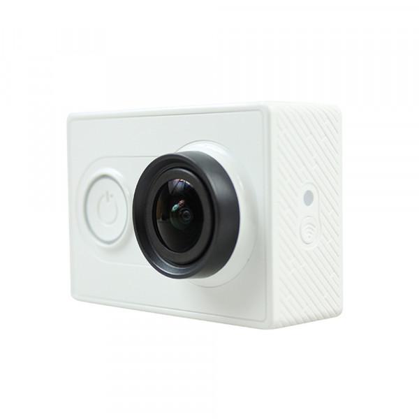 Экшн-камера Xiaomi Yi Action Camera (Белый)