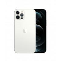 Apple iPhone 12 Pro 128GB Dual Sim Silver (MGLA3)