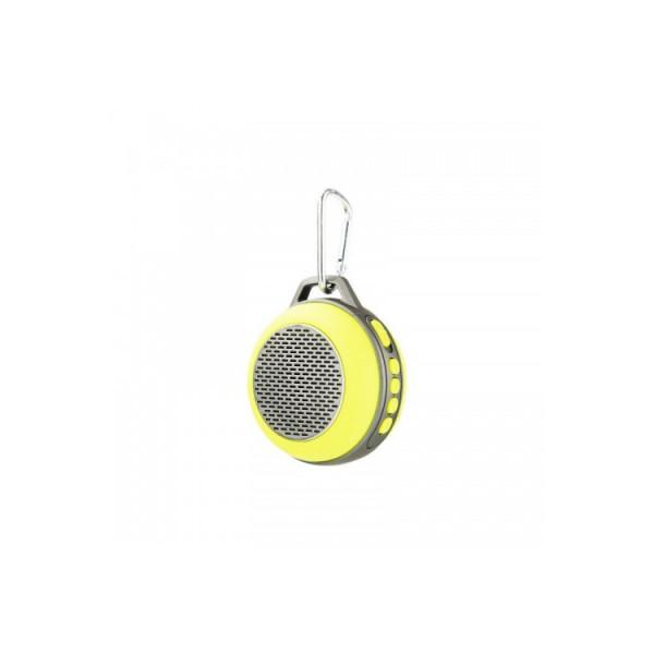 Колонка акустическая Optima Speaker MK-4 Bluetooth (Yellow)
