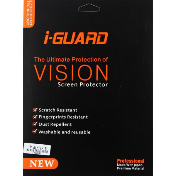 Защитная Пленка I-GUARD для iPad Air (Матовый)