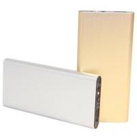 Портативное зарядное устройство iMAX Power Bank iM-P012 (12000mAh) (Золотой)