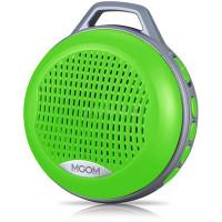 Акустика DOSS SMALL (Bluetooth) (Handsfree) (Зелёный)