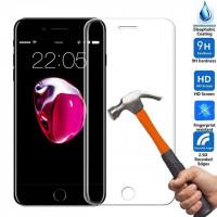 Защитое стекло LCD 4D Glass для iPhone 7 (Прозрачный)