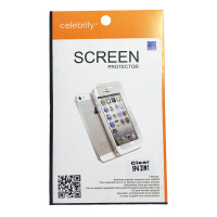 Защитная Пленка для iPhone 4/4s SGP (2in1) (Глянцевая)