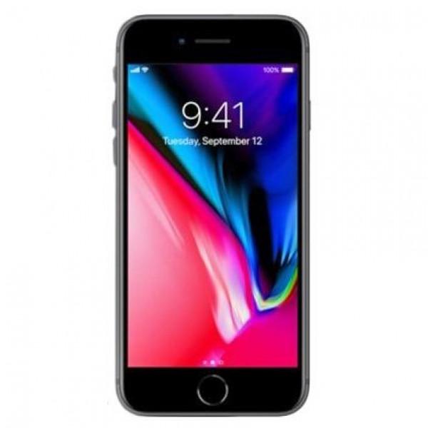 Apple iPhone 8 64GB Space Gray (MQ6G2) (Used)