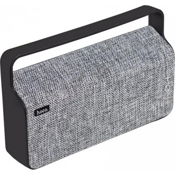Колонка акустическая HOCO BS10 Didu Desctop Bluetooth Speaker