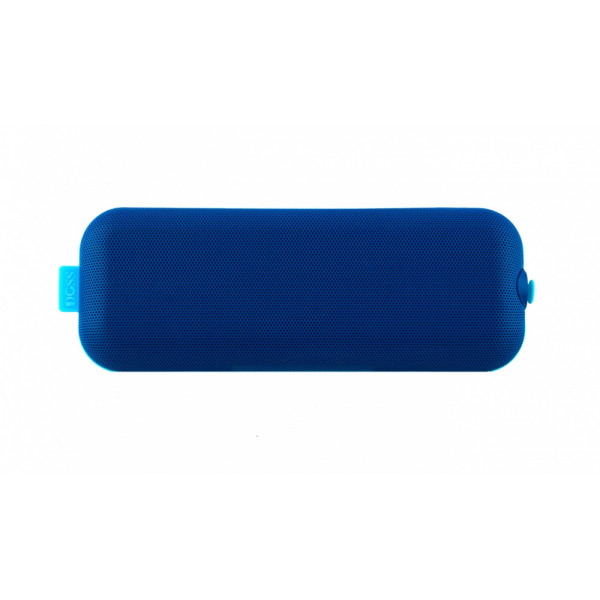 Акустика DOSS SMALL (Bluetooth) (Handsfree) (Голубой)
