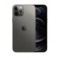 Apple iPhone 12 Pro Max 256GB (Graphite) (MGDC3)