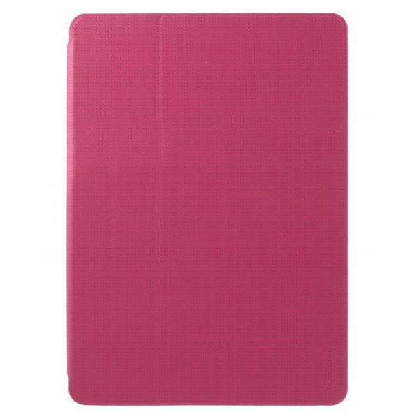 Чехол Книжка для iPad Pro 10.5 X-Level Breathing (Pink)