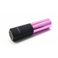 Портативное зарядное устройство REMAX Lipstick RPL-12 POWER BANK (2400mAh) (Фиолетовый)