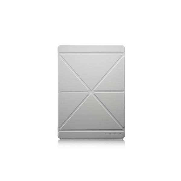 Чехол Книжка для iPad PRO REMAX Transformer Case Pink