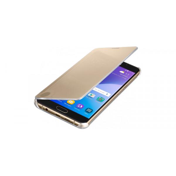Чехол книжка Original для Samsung A510 Gold