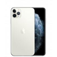Apple iPhone 11 Pro Max 256GB Dual Sim Silver (MWF22)