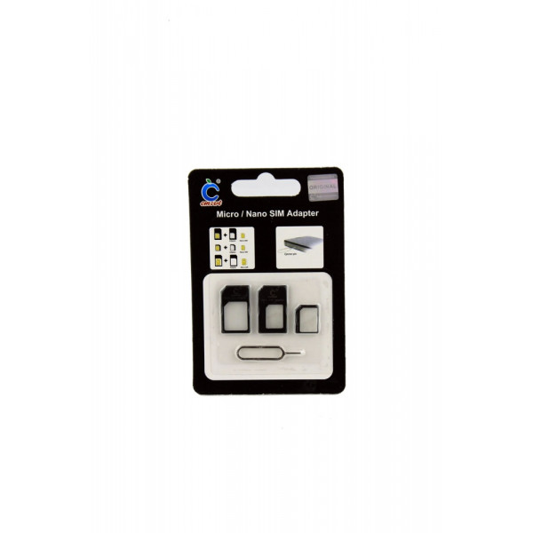 Устройство для обрезки Nano/Micro SIM card cutter