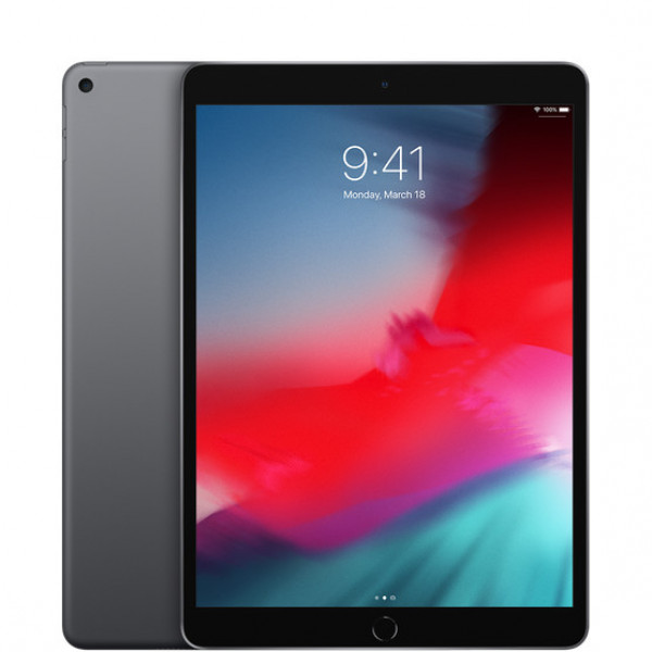 Apple iPad Air 2019 Wi-Fi 256GB Space Gray (MUUQ2)