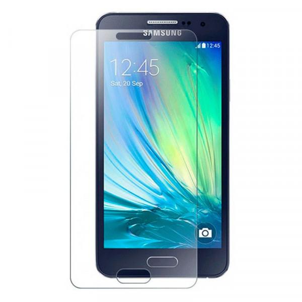 Защитная пленка  стекло для Samsung Galaxy 710