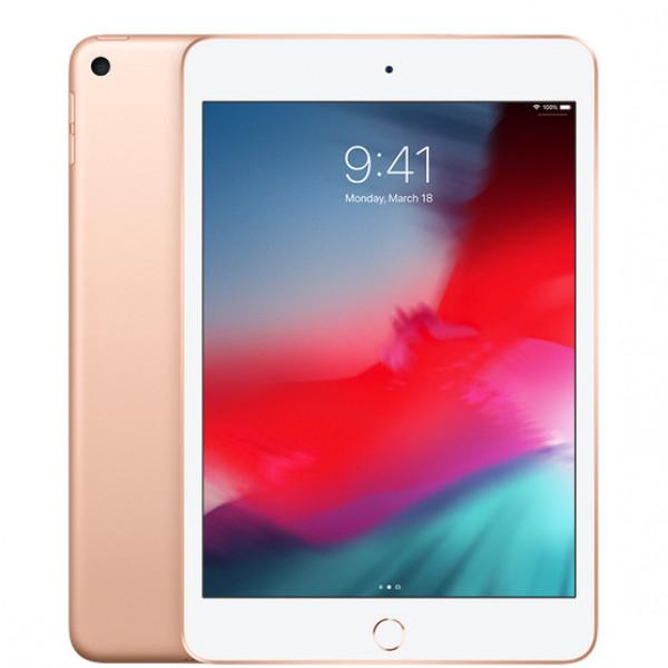 Apple iPad mini 5 Wi-Fi + Cellular 64GB Gold (MUXH2, MUX72)