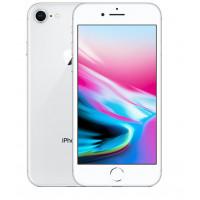Apple iPhone 8 256GB (Silver) (MQ7G2)