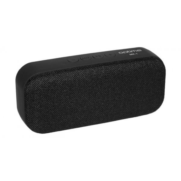 Колонка акустическая Optima Speaker MK-1 Bluetooth (Black)
