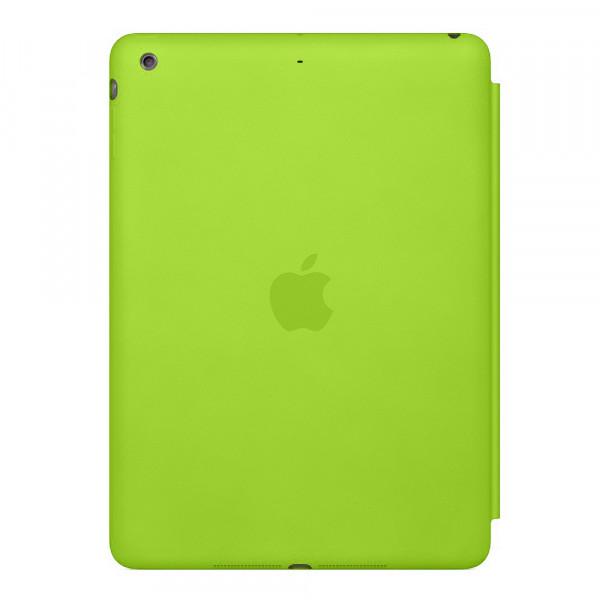 Чехол Книжка для iPad 2/3/4 Smart Case (Темно синий) (Кожа)