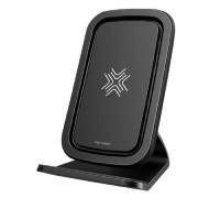 Беспроводное зарядное устройство Rock F450 10w Wireless Charger (Black)